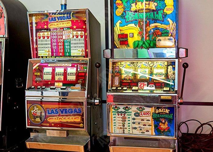 игровые автоматы в аренду 50 50